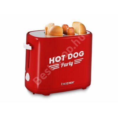 Beper BT.150Y  Hotdog készítő 750W