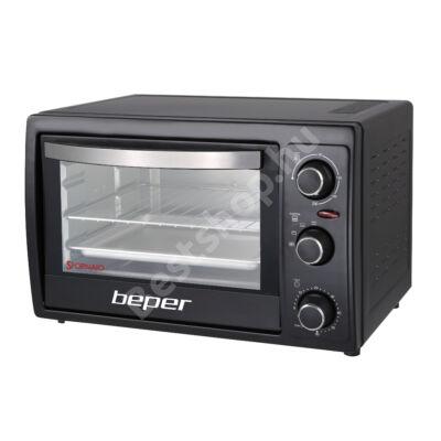 Beper 90.883 Elektromos sütő 20 L 1300W