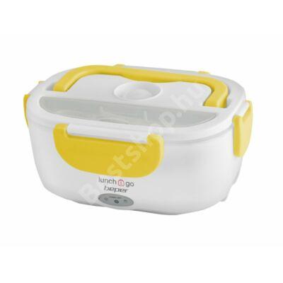 Beper 90.920G Melegíthető ételtároló doboz - sárga