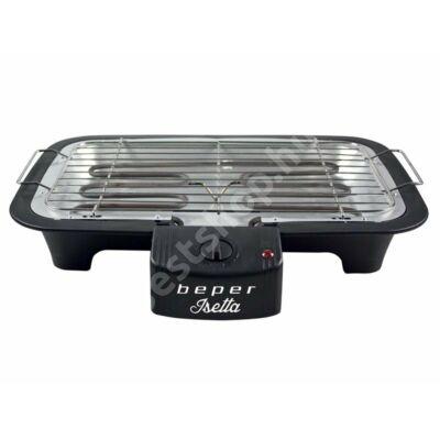 Beper BT.410 Elektromos asztali grill 2000W