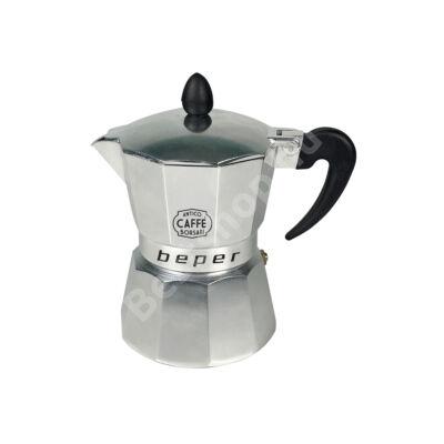 Beper CA.014 3 személyes mokka kávéfőző
