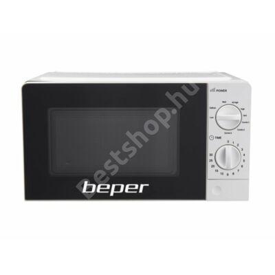 Beper P101FOR001 20 L Mikrohullámú sütő grillezővel 700 W