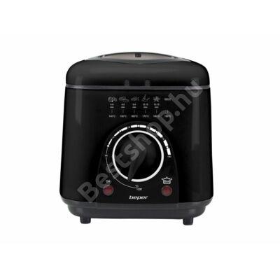 Beper P101FRI100 Elektromos sütő 950W  1l-es tartállyal
