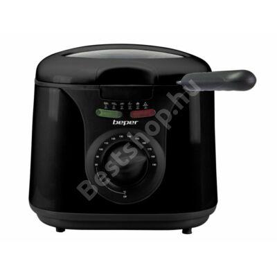 Beper P101FRI200 Elektromos sütő 1300W 2l-es tartállyal