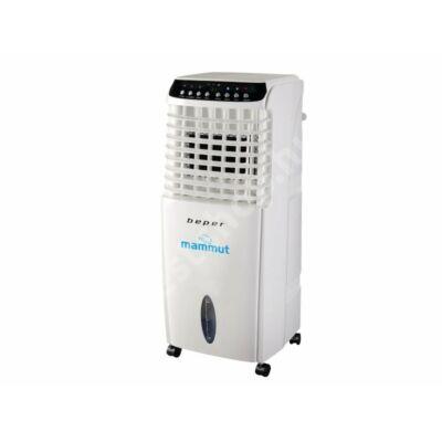 Beper VE.550 Léghűtő és tisztító 130W