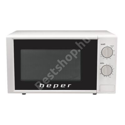 Beper BF.551 Grill mikrohullámú sütő 20L 700W