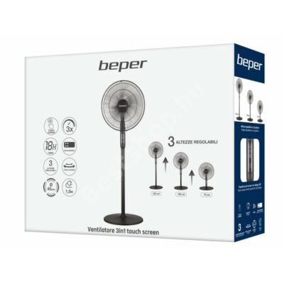 Beper P206VEN150 Ventilátor távirányítóval 55W