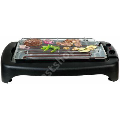 MIA TG8081 Dizájn asztali grill 2200 W