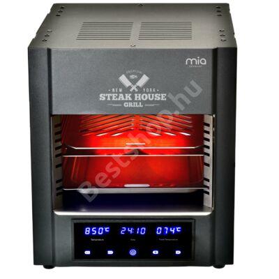 MIA HTG2000 Prémium New York Steak House grill 2000W