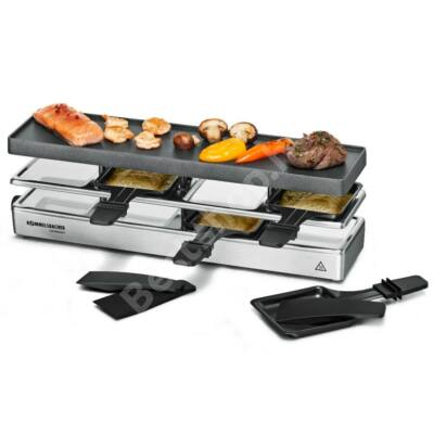 Rommelsbacher RC 800 Raclette grill 795W