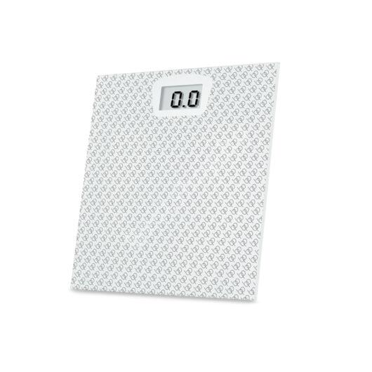 Beper 40.801B Digitális személymérleg - fehér