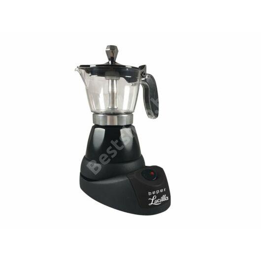 Beper BC.040N Elektromos eszpresszó kávéfőző 400W