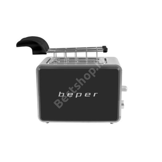 Beper BT.001N Kenyérpirító - fekete 750W