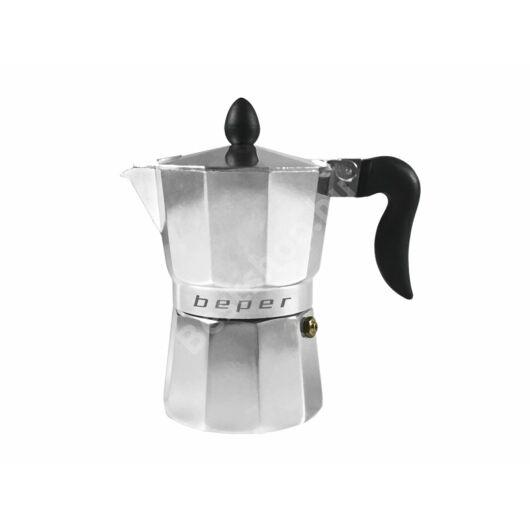 Beper CA.011 3 személyes mokka kávéfőző