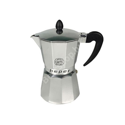 Beper CA.013  6 személyes mokka kávéfőző