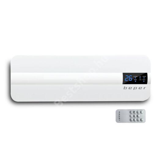 Beper RI.064 Digitális fali fűtőventilátor 2000W