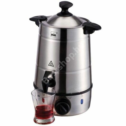 MIA GB1900 2:1 Forróital adagoló / forralt bor és puncskészítő 2200 W