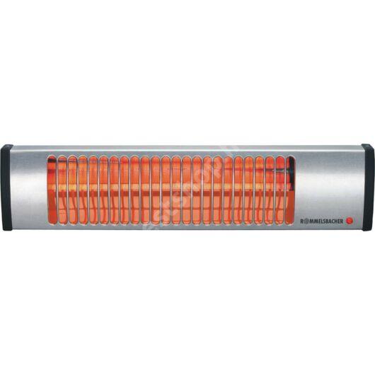 Rommelsbacher IW604/E Pelenkázó asztali sugárzó
